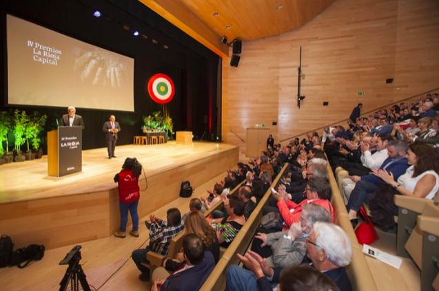 La Nuez de Pedroso recibe el premio a la calidad agroalimentaria